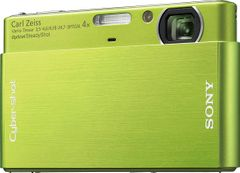 Sony Cybershot DSC-T77 10MP Digital Camera