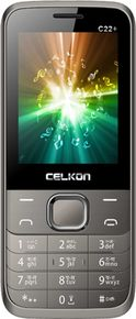 Celkon C22 Plus