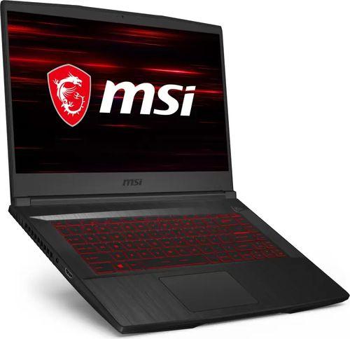 MSI GF65 Thin 9SD-890IN Gaming Laptop (9th Gen Core i5/ 16GB/ 512GB SSD/ Win10 Home/ 6GB Graph)