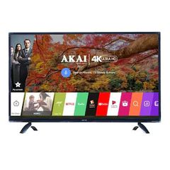 Akai AKLTT40-DO7SM 40-inch Full HD Smart LED TV