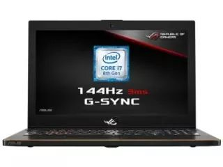 Asus ROG Zenphyrus GM501GM-EI005T Laptop (8th Gen Ci7/ 16GB/ 1TB 256GB SSD/ Win10/ 6GB Graph)