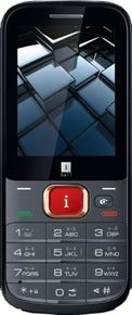 iBall Spy Cam Fab 2.4 JB009