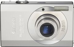 Canon PowerShot SD790IS 10MP Digital Camera