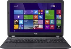 Acer Aspire ES1-571 Notebook (PQC/ 4GB/ 500GB/ FreeDOS/ 2GB Graph)