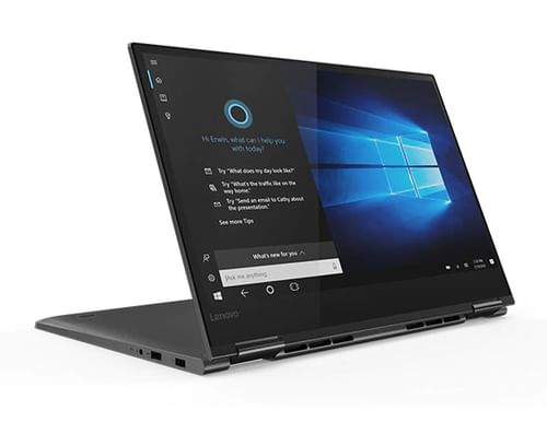Lenovo Yoga Book 730 (81CU002CIN) Laptop (8th Gen Core i7/ 16GB/ 512GB SSD/ Win10/ 4GB Graph)