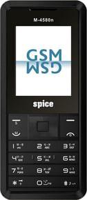 Spice M-4580n