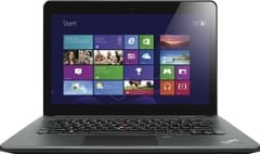 Lenovo ThinkPad Edge E431 Notebook (3rd Gen Ci3/ 4GB/ 500GB/ Win8/ 2GB Graph) (62772C0)