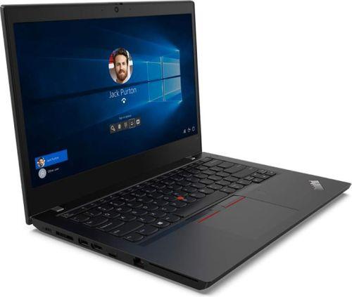 Lenovo Thinkpad L14 20U2S8M900 Laptop (10th Gen Core i5/ 8GB/ 512GB SSD/ Win10 Pro)