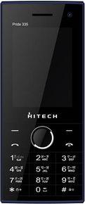 Hitech Pride 335