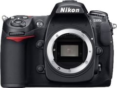 Nikon D300s DSLR (Body Only)