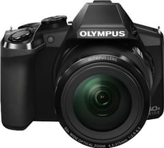 Olympus SP-100EE Point & Shoot Camera