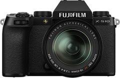 Fujifilm X-S10 Mirrorless Camera (Body)