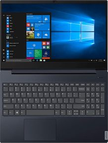 Lenovo Ideapad S340 81N800H1US Laptop (8th Gen Core i3/ 8GB/ 128GB/ Win10 Home)