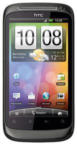 HTC Desire S (S510e)