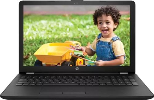 HP 15q-bu037tu (4TS71PA) Notebook (7th Gen Ci3/ 4GB/ 1TB/ FreeDOS)
