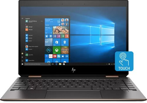 HP Spectre x360 13-ap0100TU Laptop (8th Gen Core i5/ 8GB/ 256GB SSD/ Win10 Home)