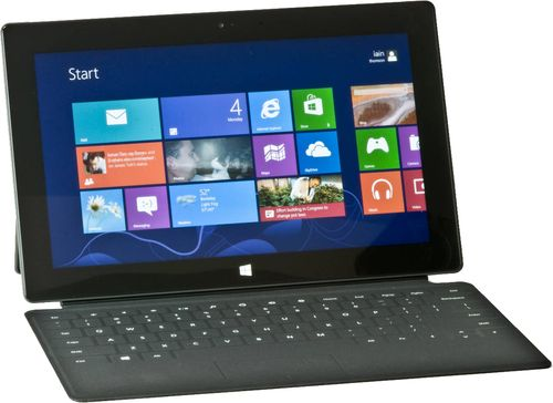 Microsoft Surface Pro (128GB)