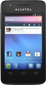Alcatel One Touch Glory 2T OT-4005D