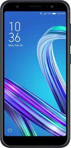 Asus Zenfone Max M1 ZB556KL vs Xiaomi Redmi 5A (3GB RAM + 32GB)