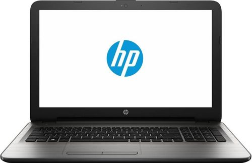 HP 15-bg003AU (Z1D90PA) Notebook (APU Quad Core E2/ 4GB/ 500GB/ Free DOS)
