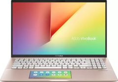 Asus VivoBook S15 S532FL-BN374T Laptop (10th Gen Core i5/ 8GB/ 512GB SSD/ Win10 Home/ 2GB Graph)