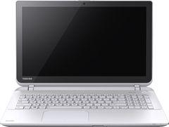Toshiba Satellite L50D-B 40010 Notebook (APU Quad Core A4/ 4GB/ 500GB/Integrated HD Graph/ No OS)