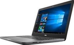 Dell Inspiron 5000 5567 Notebook (7th Gen Core i3/ 4GB/ 1TB/ Win10)