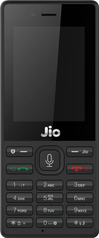 low priced c1f2f 6be80 Jio JioPhone
