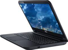 Dell Inspiron 14 (W560323IN9) Laptop (3rd Gen Intel Core i3 3217U/2GB/500GB/Intel HD Graphics 4000/Ubuntu)