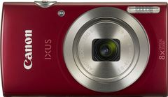 Canon IXUS 175 20 MP Point & Shoot Camera
