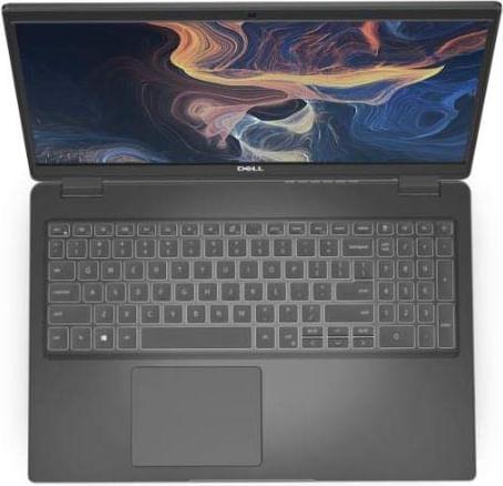 Dell Latitude 3510 Laptop (10th Gen Core i5/ 4GB/ 1TB/ Ubuntu)