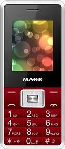 Maxx Chrome MX104