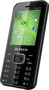 Hitech Xplay 250