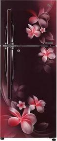 LG GL-T292RSPN 260 L 4-Star Double Door Refrigerator