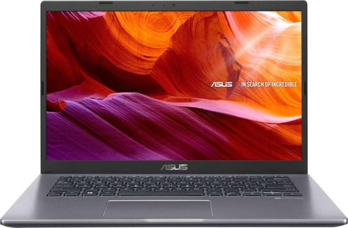 Asus VivoBook 14 X409FA-EK502T Laptop (8th Gen Core i5/ 8GB/ 512GB SSD/ Win10)