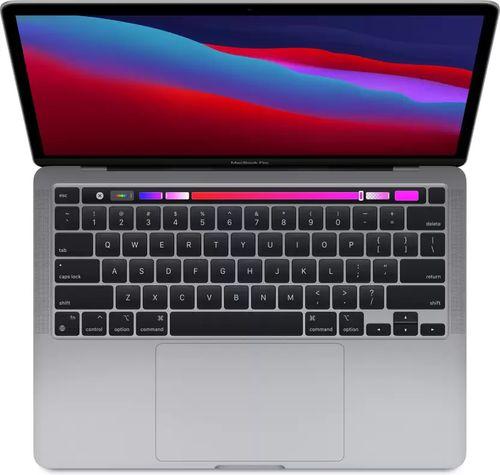 Apple MacBook Pro 2020 MYD92HN Laptop (Apple M1/ 8GB/ 512GB SSD/ macOS)