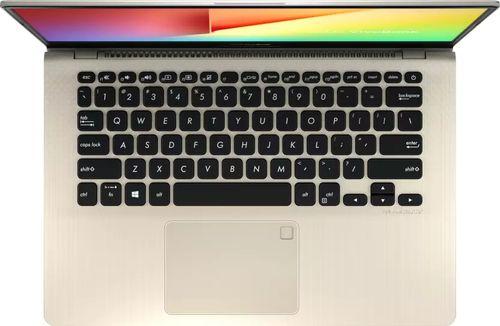 Asus VivoBook S S430UN-EB053T Laptop (8th Gen Core i7/ 16GB/ 1TB 256GB SSD/ Win10 Home/ 2GB Graphic)