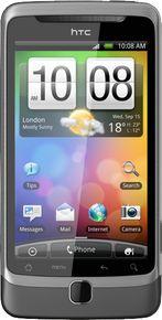 HTC Desire Z (A7272)