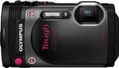 Olympus TG-870 Waterproof Digital Camera