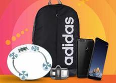 Wednesday Brand Bazaar: Brand Deals Upto 85% OFF