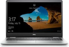 Xiaomi Mi Notebook 14 Horizon Laptop vs Dell Inspiron 15 5593 Laptop
