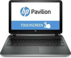 HP 14-v202TU (K8U23PA) Notebook (5th Gen Ci3/ 4GB/ 500GB/ Win8.1)