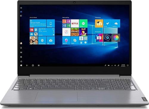 Lenovo V15 82C500XWIH Laptop (10th Gen Core i3/ 4GB/ 1TB/ Win10)