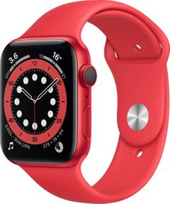 Apple Watch Series 6 44mm (GPS + Cellular)