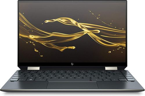 HP Spectre x360 13-aw0211TU (9JM93PA) Laptop (10th Gen Core i5/ 8GB/ 512GB SSD/ Win10)