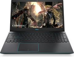 Dell G3 Inspiron 15-3500 Gaming Laptop (10th Gen Core i7/ 8GB/ 512GB SSD/ Win10 Home/ 4GB Graph)