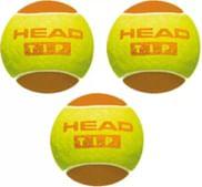 Head Tip-2 Tennis Ball (Pack of 3)