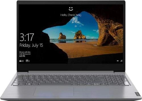 Lenovo V15 82C30052IH Laptop (Intel Celeron N4020/ 4GB/ 1TB HDD/ FreeDOS)