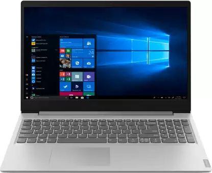 Lenovo Ideapad S145 81W800BSIN Laptop (10th Gen Core i3/ 4GB/ 1TB/ Win10 Home)
