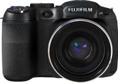 Fujifilm FinePix S1800 Digital Camera